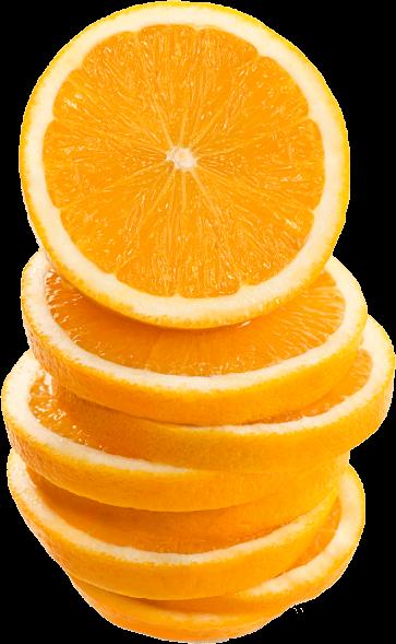 Pomarańcze, owoce